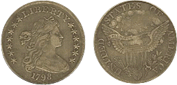 early dollars 1794-1803